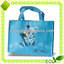 2014 eco free promotion Custom Cloth Bags