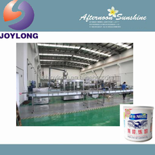 Turn-key Condensed Milk Processing Plant