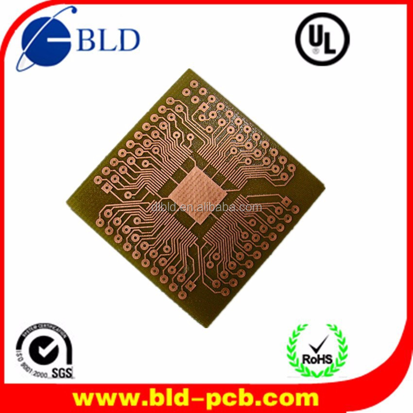 PCB factory tv motherboard