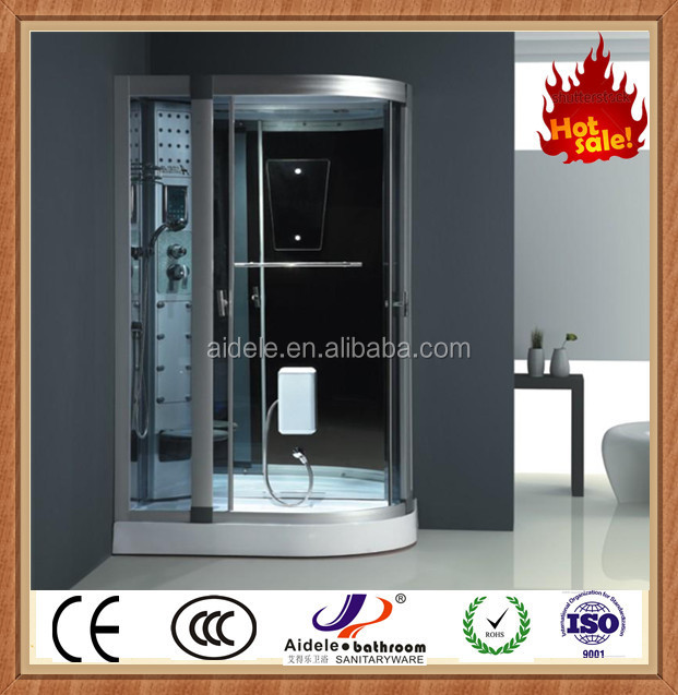 high quality new type cheap best selling luxury enjoyble massage shower room