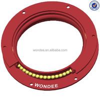 Diameter 750mm Steel Rolling Turntable parts