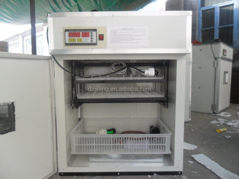 200 eggs large egg incubator for sale