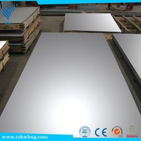 AISI 316 hairline finish stainless steel sheet