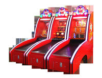 hottest mini bowling gift version lottery game machine