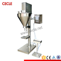PDF-500 crazy selling big bag powder weighing filling machine with CE certificate