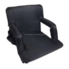 Football stadium chair seat manufacturer