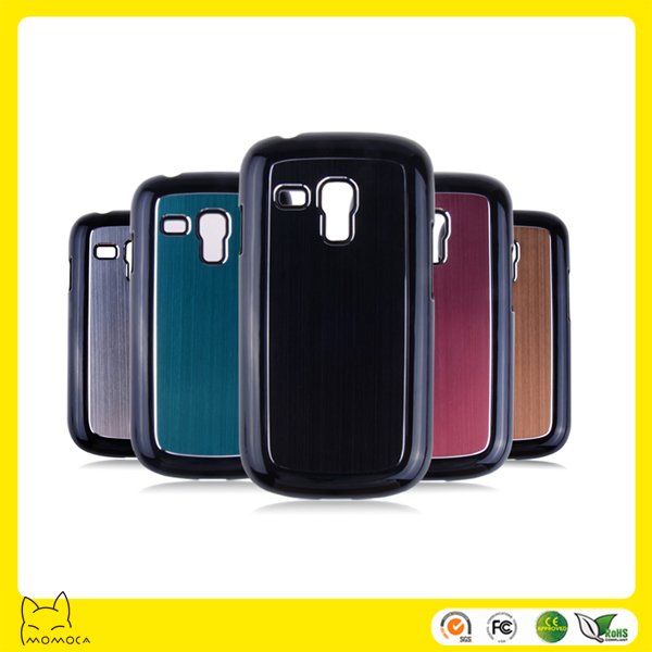 for galaxy s3 mini i8190 metal case