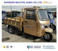 High Quality Strong Power 300cc Petrol Cargo Tricycle MS300ZH-SCC