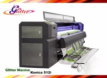 Machine manufacturers a4 digital flatbed uv printer