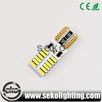 T10 canbus led car ligh,12v automotive led light