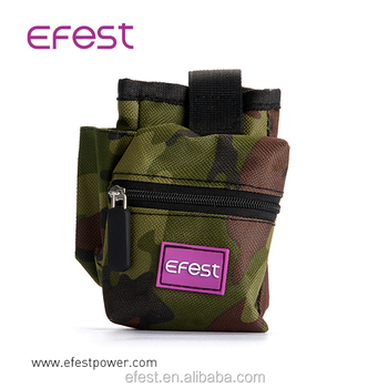 2018 new product Vape accessary vaporize efest ecig case and vape bag