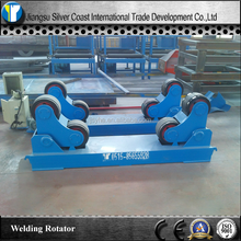 Tube / Pipe/ Cylinder Welding Rotator (Customized)