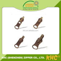 Factory Direct Sales All Kinds Of Nylon Slider Long Chain