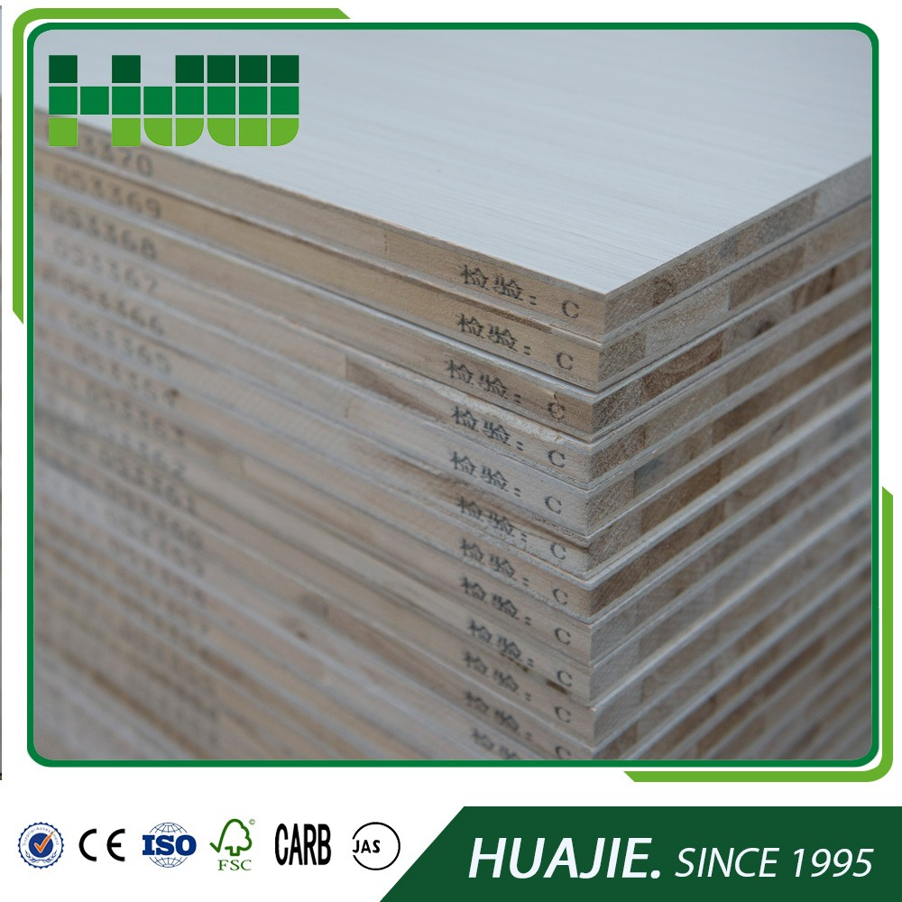 Decorative construction compressed wood board plywood prices