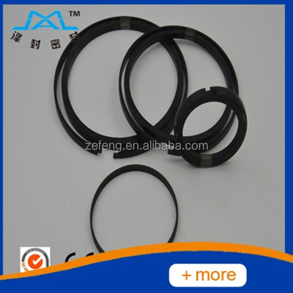 high performance PU/NBR/ FKM/ rubber seal PTFE oil seal