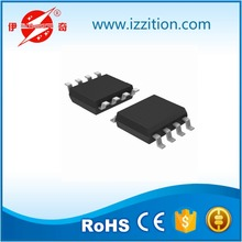 Half-Bridge Gate Driver IC RC Input Circuit 8-SOIC IR21531STRPBF N-Channel MOSFET