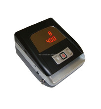 Professional & Portable Euro Money Detector