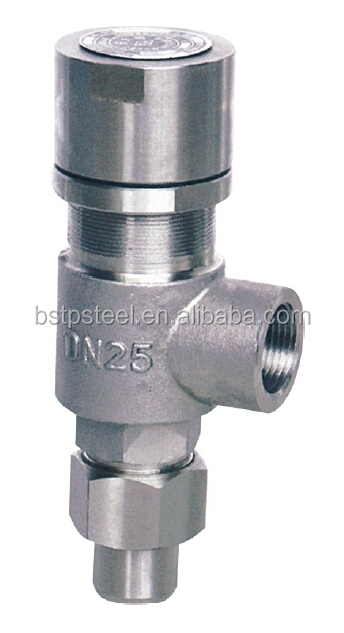 safety valve price for union connection type