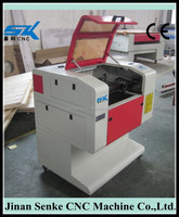CO2 laser engraving machine for rubber stamp ceramic tile laser cutting machine