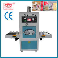 JZ-5KW high frequency welding machine for conveyor belts