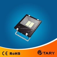 high quality color changing outdoor led flood light 10W~300 Watt 100W led flood light