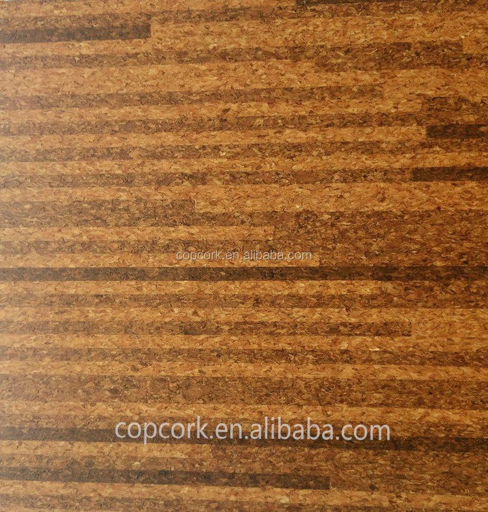 Cork floor tiles self adhesive