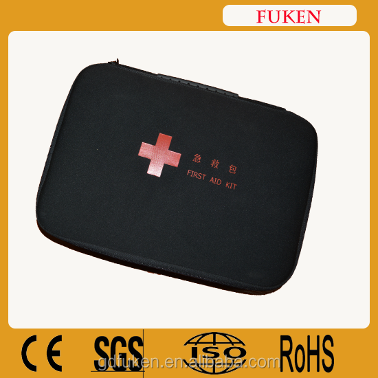 hot sale china first aid kit for home care