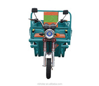 electric tricycle for handicapped|2015 Newest electric tricycle for passenger taxi rickshaw
