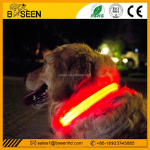 LED flea collar for dog