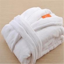 Wholesale Waffle Cotton Bathrobe