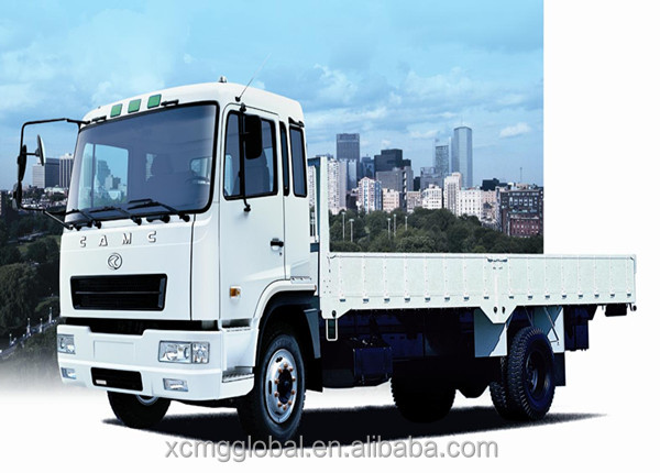 HuaLing CAMC 4x2 Lorry Truck