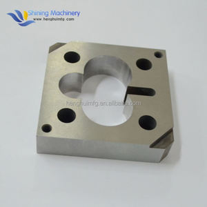 OEM motorcycle part machining symbols for chrome plating equipment sale