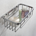 stainless steel bathroom rectangular shelf 8807