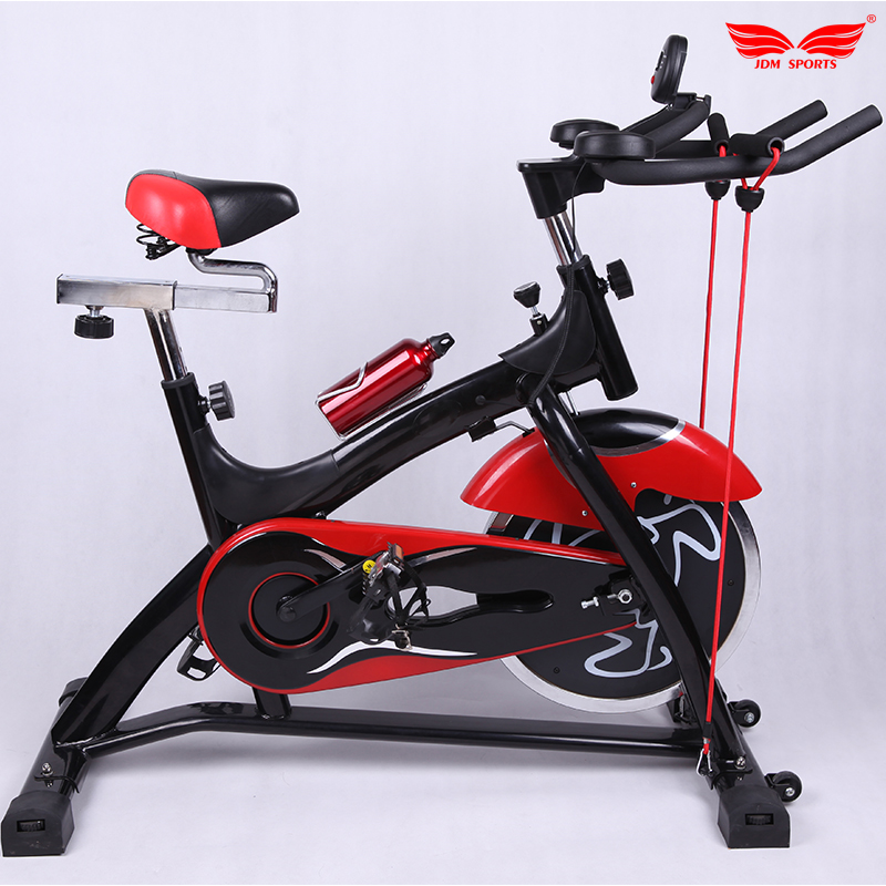 Most popular body fit Indoor Exercise spinning bike