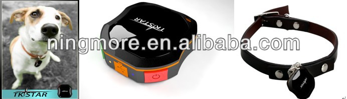 Smallest real-time gps tracker better than xexun tk102-2