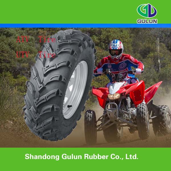 China manufacturers -Cheap ATV sport tire 27*9-12 for sale