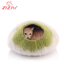 Bets selling Indoor felt Cat house