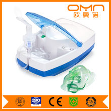 Cheap walmart mini oxygen concentrator nebulizer machine price with mask