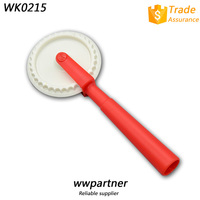 Plastic Pizza Tools Wheel Cutter for Promotion