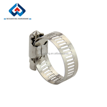 factory price w1/w2/w3/w4/w5 germany type hose clamp