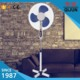 national electric 16inch stand fan wholesale cheap stand fan price