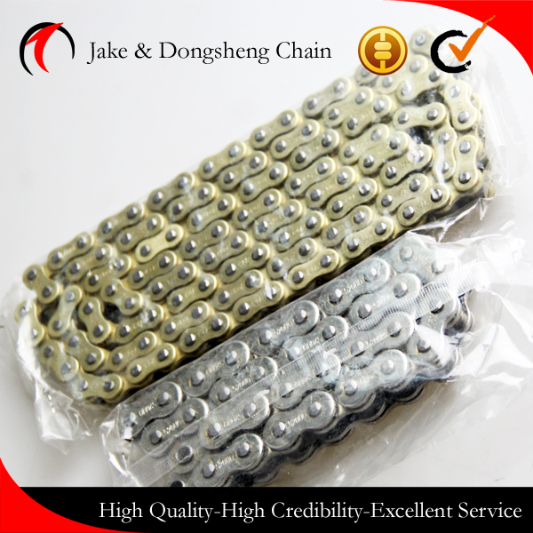 Chinese manufacturer high quality CD70 420 motorcycle chain