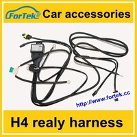 hid xenon bulb 12v 24v car accessories h4 hid xenon relay harness