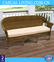 best selling outdoor sofa rattan furniture