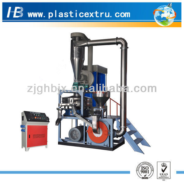 EVA waste grinding machine