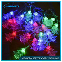 2015 new christmas light brass bells for sale CHLT053