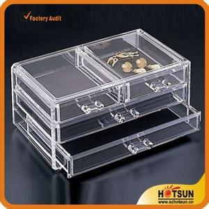 used jewelry display furniture cases