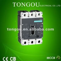 MCCB 3VL moulded case circuit breaker