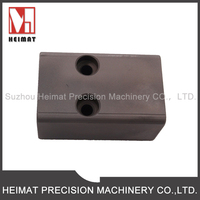 Custom made OEM CNC aluminium part in China
