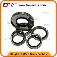 Excavator Part Of AW3055H Rubber Oil Seal